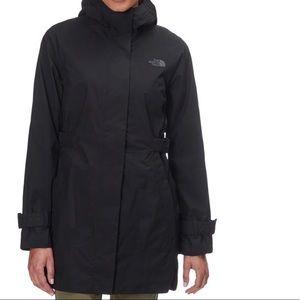 NorthFace DryVent Jacket